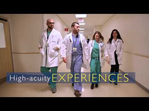 A Day in the Life in the Johns Hopkins Emergency Medicine
