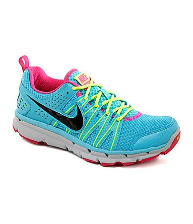41169a07b54 Nike Womens Flex Trail 2 Running Core Performance Shoes  Dillards ...