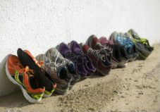 How Often Should I Replace My Running Shoes? Pace & Mind: run for your life. Visit: http://www.paceandmind.com/