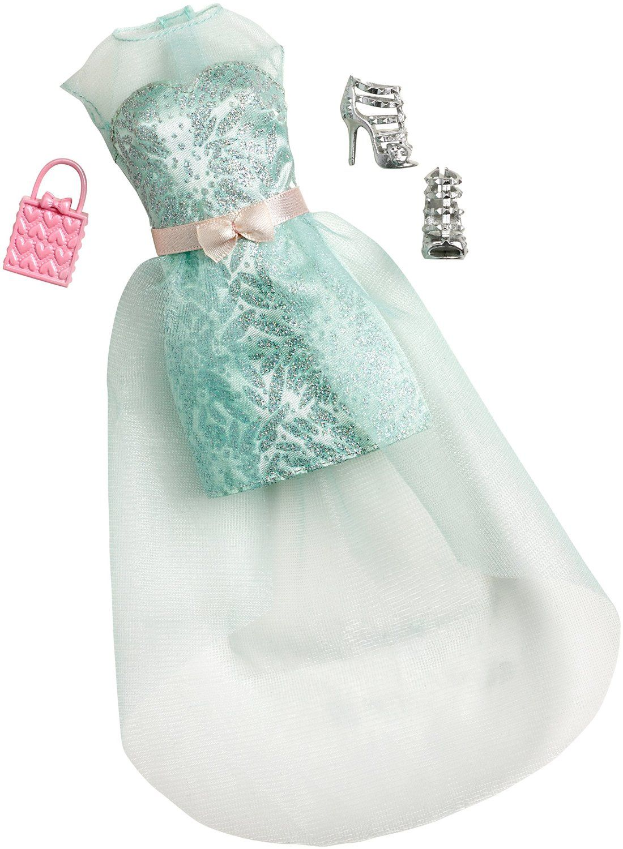 New dress x   Barbie   Barbie clothes, Barbie doll ...