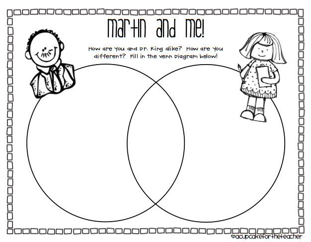 All Worksheets Martin Luther King Jr Worksheets For First Grade – Martin Luther King Jr Worksheets Free