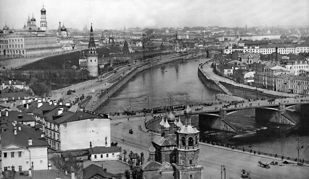 Фотографии старой Москвы (87 ФОТО) | Старые фотографии ...