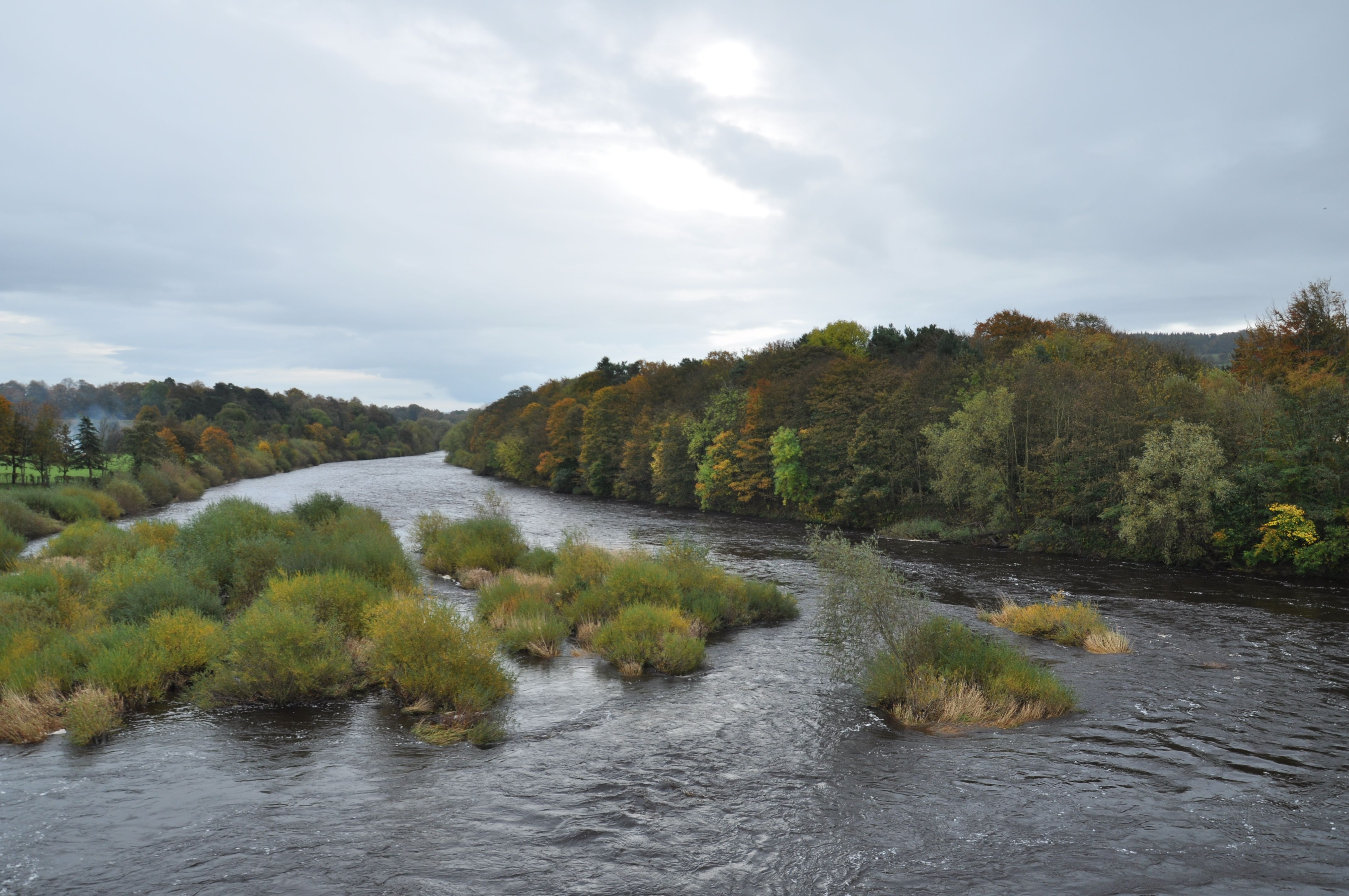 River Tyne at Corbridge (With images) | River, Outdoor ... on Kingdom Outdoor Living id=47316