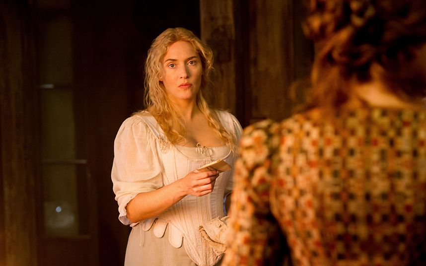 Film A Little Chaos Kate Winslet Chaos Movie