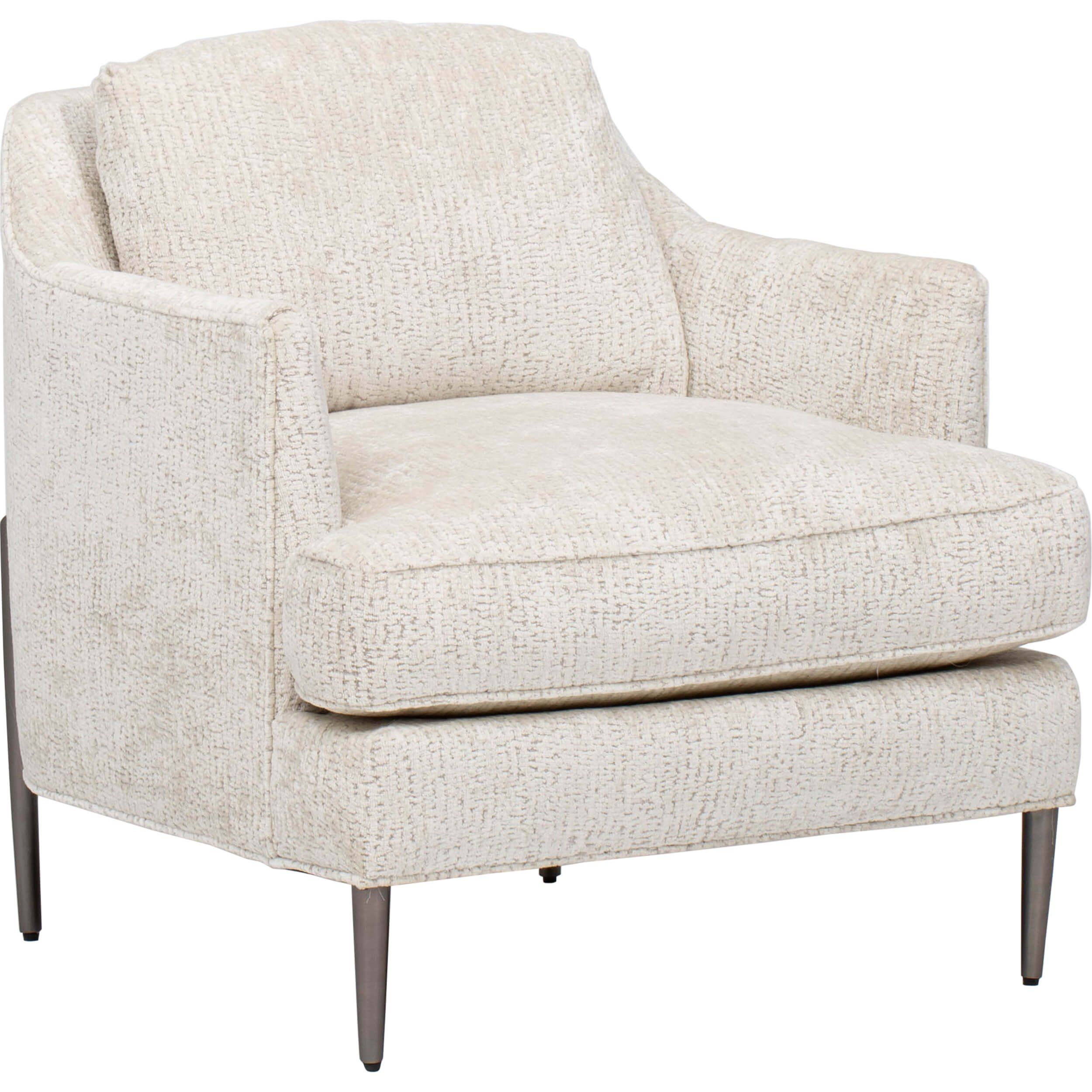 Juliet Chair Pearl Chair Accent Chairs For Living Room