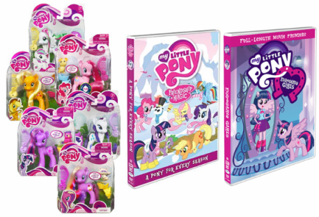 Rare Hasbro My Little Pony Toy Dvd Coupons Hasbro My Little Pony Little Pony Party My Little Pony