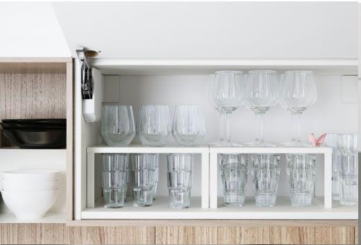 Mensole Per Mobili Cucina Ikea – Idea d\'immagine di decorazione