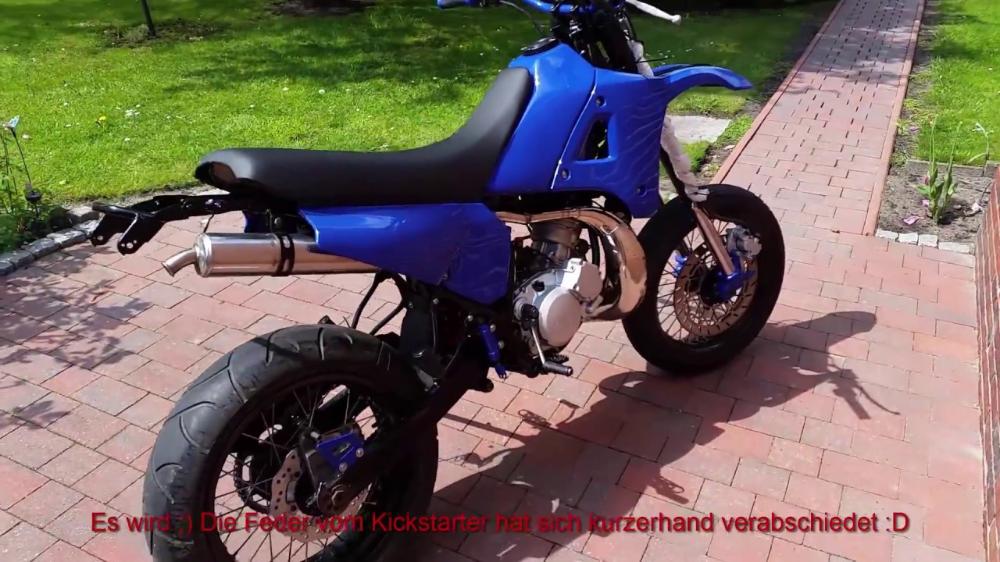 Yamaha Dt R Motard Sok Pa Google