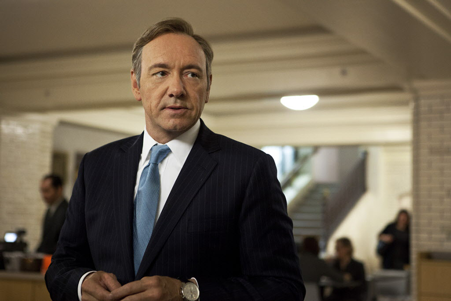 House Of Cards Season 4 The Show S Plot Occasionally Gets Over The Top Kevin Spacey Frank Underwood House Of Cards Actors