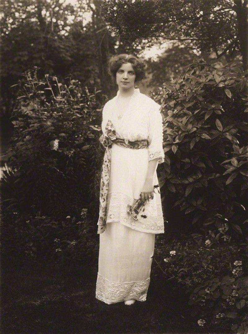 Carmen Chaplin picture