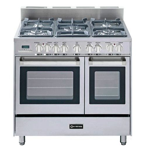 If You Are Looking For Information About Choosing The Best 36 Inch Gas Range Your
