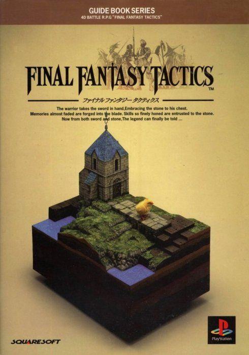 Game Graphics Final Fantasy Tactics Final Fantasy Final Fantasy Art