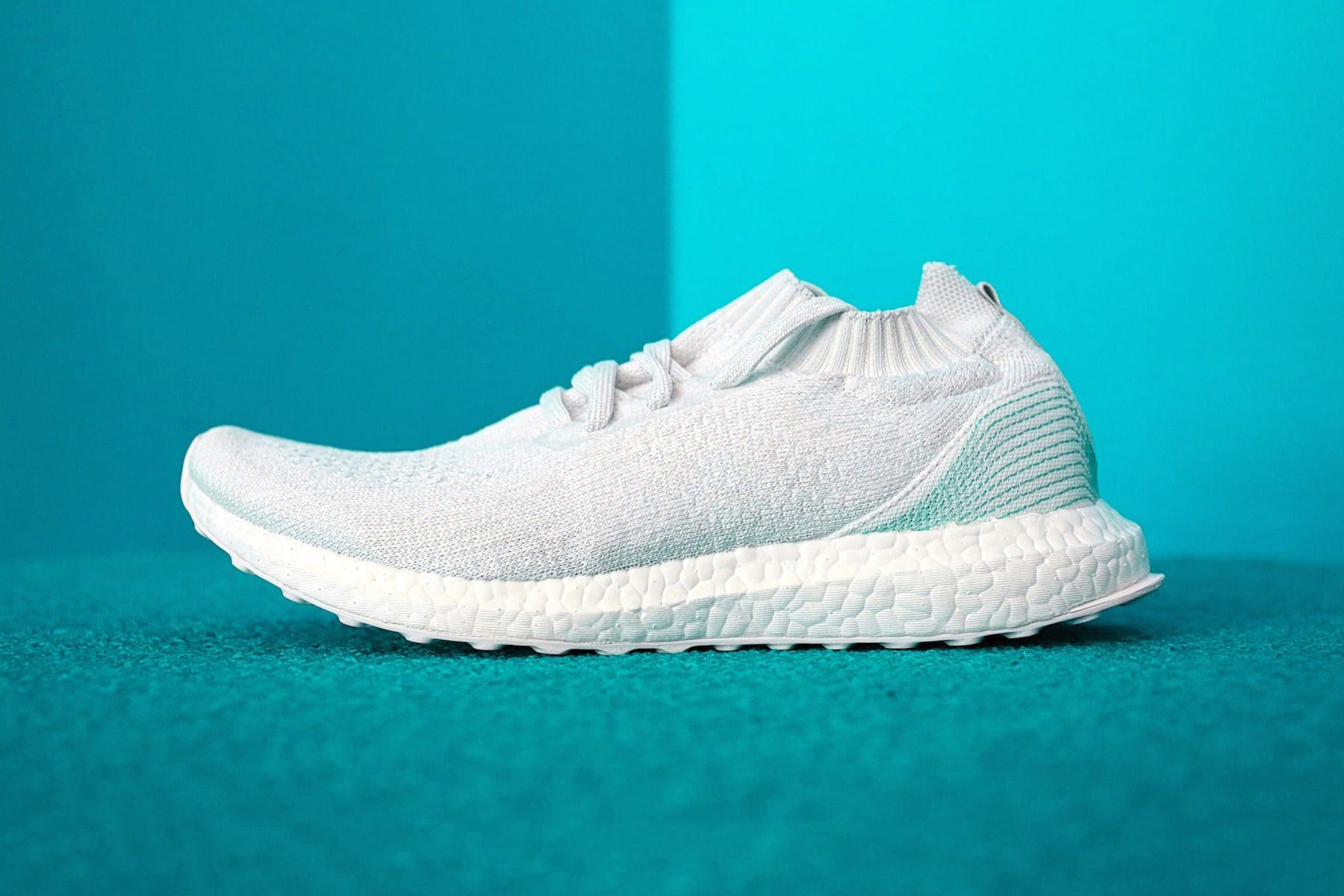 Adidas Men's Running Ultraboost Parley Shoes – Mike Sport