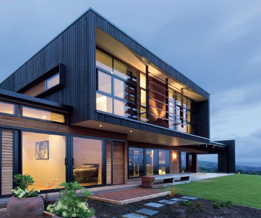 Image result for shade sail house high privacy nz | remodel ...