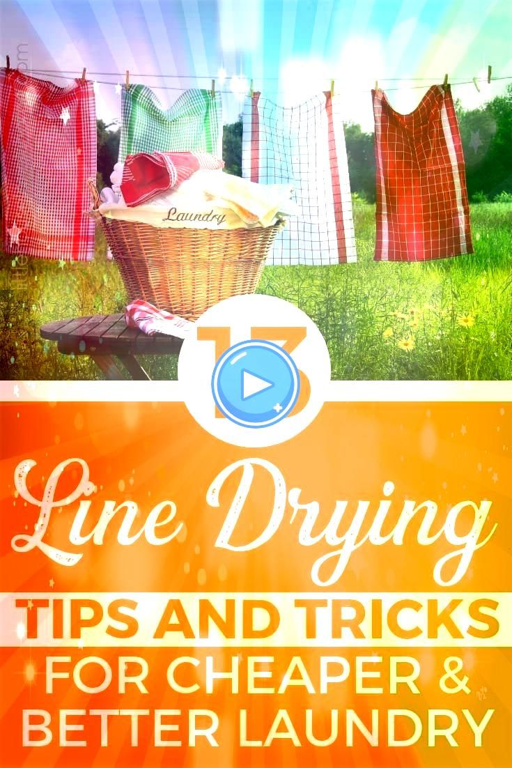 to Line Dry Clothes Save Money and Extend the Life of Your Items How to Line Dry Clothes Save Money and Extend the Life of Your Items How to Line Dry Clothes Save Money a...