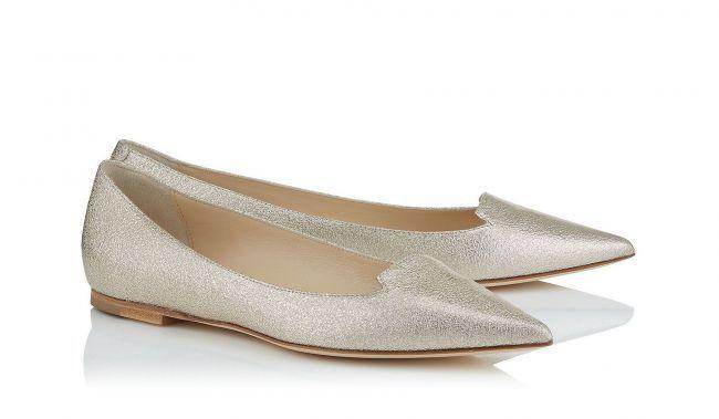 los zapatos de novia más cómodos: siéntete increíble en tu boda