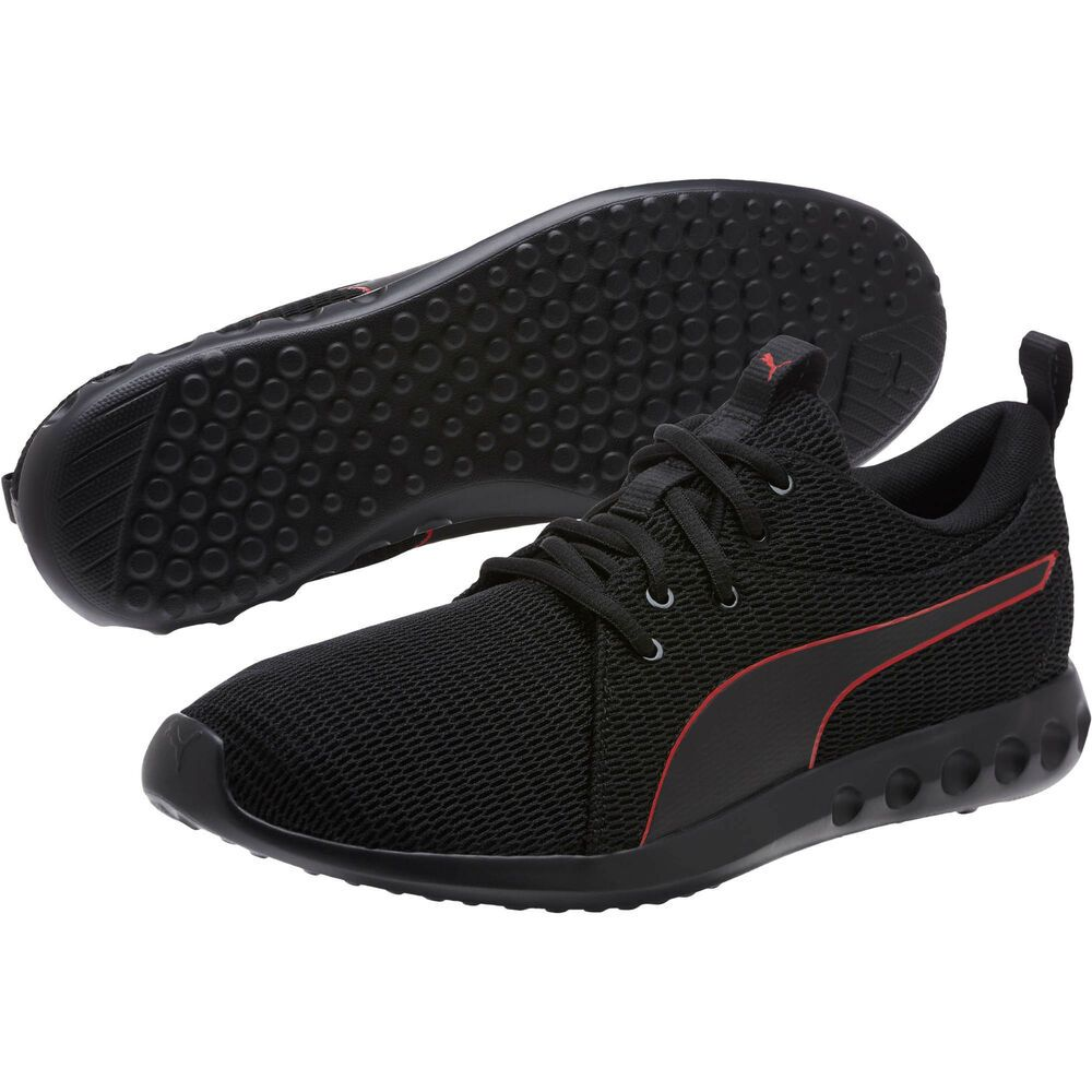 Details about PUMA Carson 2 New Core Men's Running Shoes Men