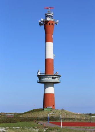 Hochzeit leuchtturm deutschland