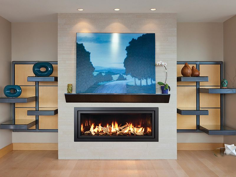 Gas Fireplaces Hearth and Home Shoppe Richmond VA like this only