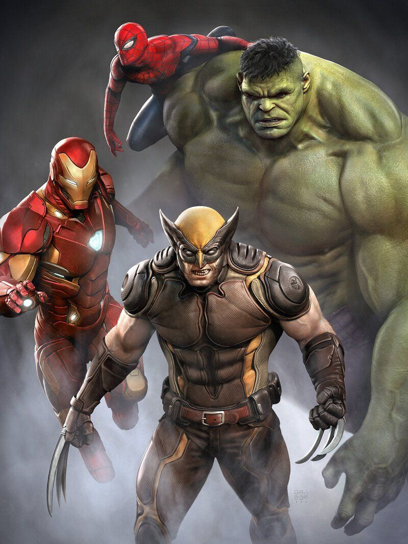 Can The X Men Join The Marvel Cinematic Universe Comicsverse Marvel Comics Art Marvel Comics Superheroes Wolverine Marvel