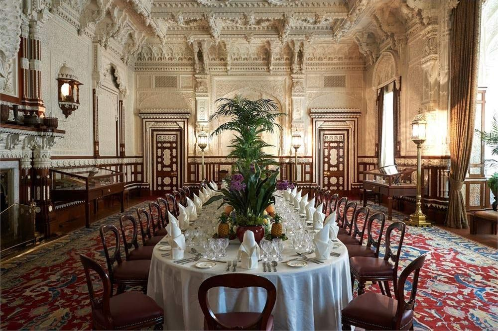 24 Regal Wedding Venues Fit For Royalty