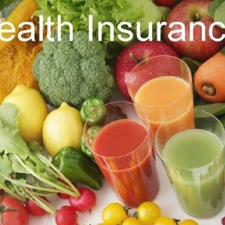Fresh Fruit & Vegetables: The most effective HEALTH INSURANCE you can have!