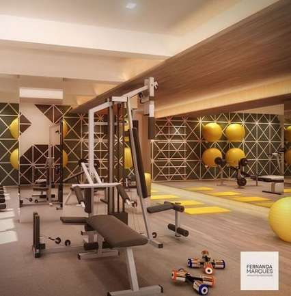 39 ideas fitness design gym basements for 2019 fitness
