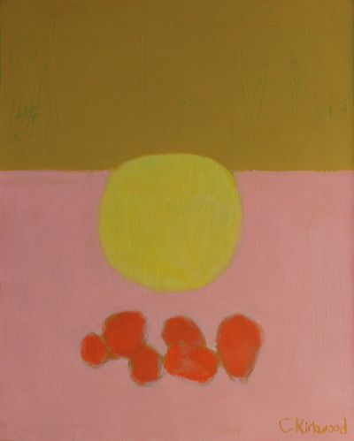 KIRKWOOD, Cynthia - Edgewater Gallery
