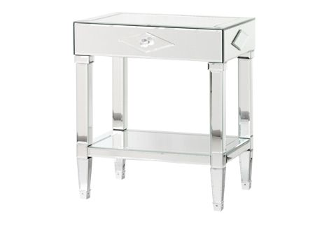 Jos 110 79 Living Room Side Table Exclusive Furniture