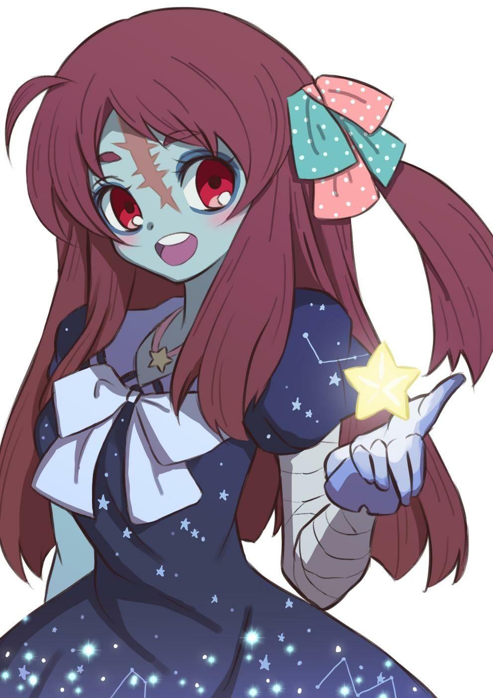 Sakura Minamoto  Zombie land saga, Neko girl, Anime neko