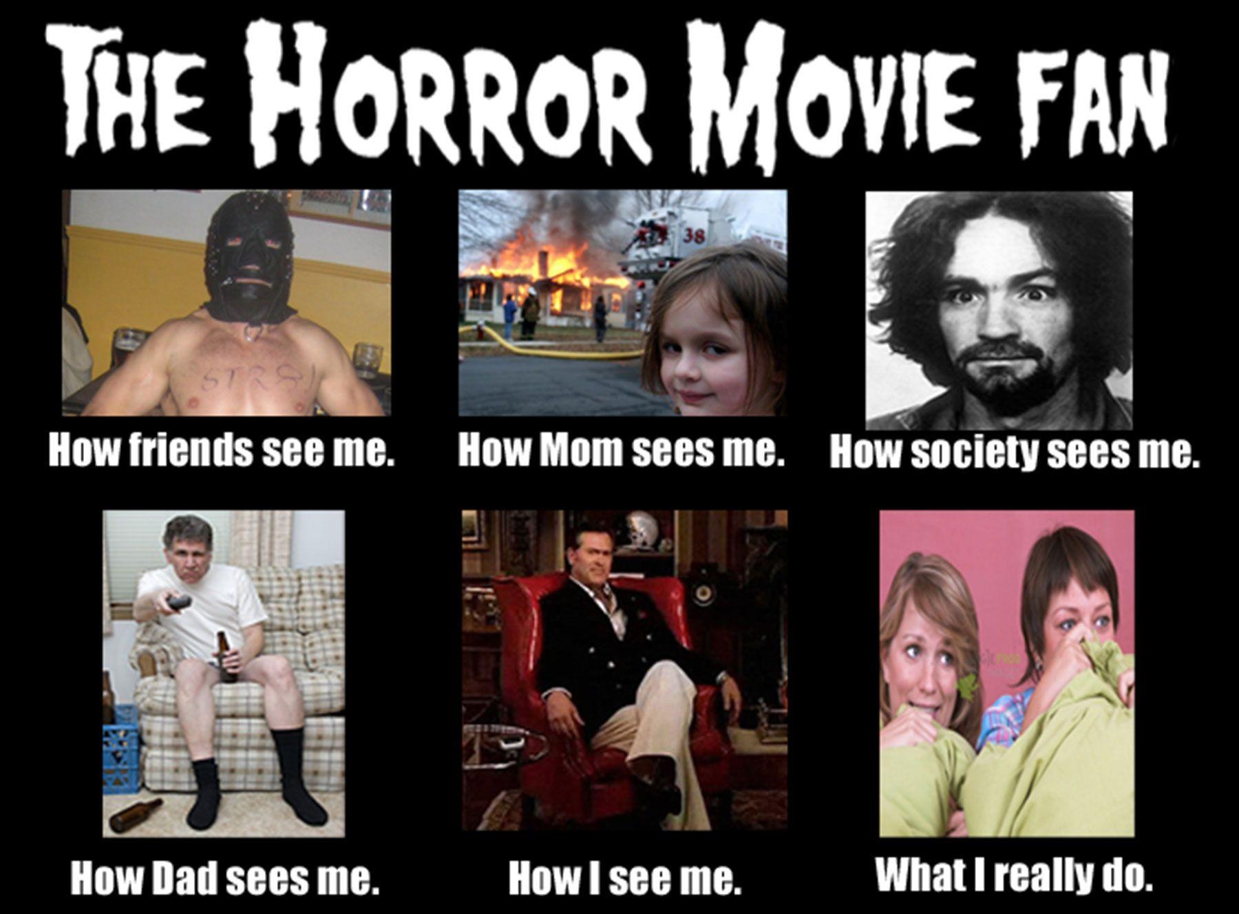 Pics Video Horror Movie Fan Horror Movies Memes Horror Movies