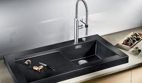Éviers et robinets de cuisine - Accessoires de cuisine Agensia