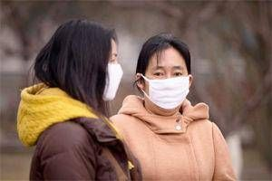 """If countries do not take actions to make environments where people live and work healthy, millions will continue to become ill and die too young,"" warned WHO chief Margaret Chan in a statement. As many as 8.2 million of the deaths could be blamed on air pollution, including exposure to second-hand smoke, which is responsible for heart disease, cancers and chronic respiratory disease, the report said."