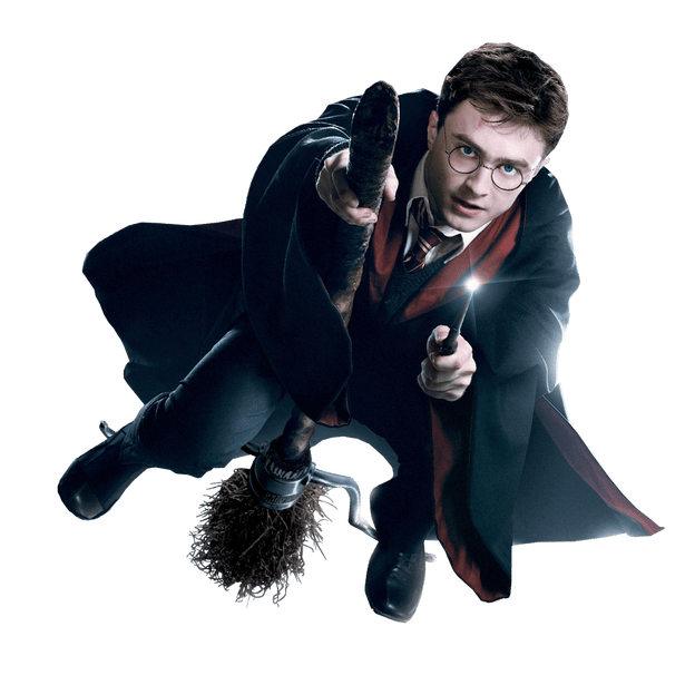Harry Potter transparent image TV / Film png images
