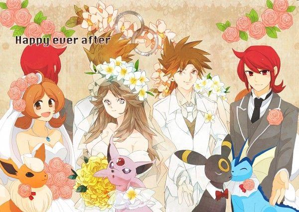 Tags: Anime, Fanart, Pokémon, Pixiv, Flareon