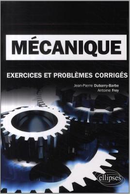Livre Mecanique Exercices Et Problemes Corriges En Pdf