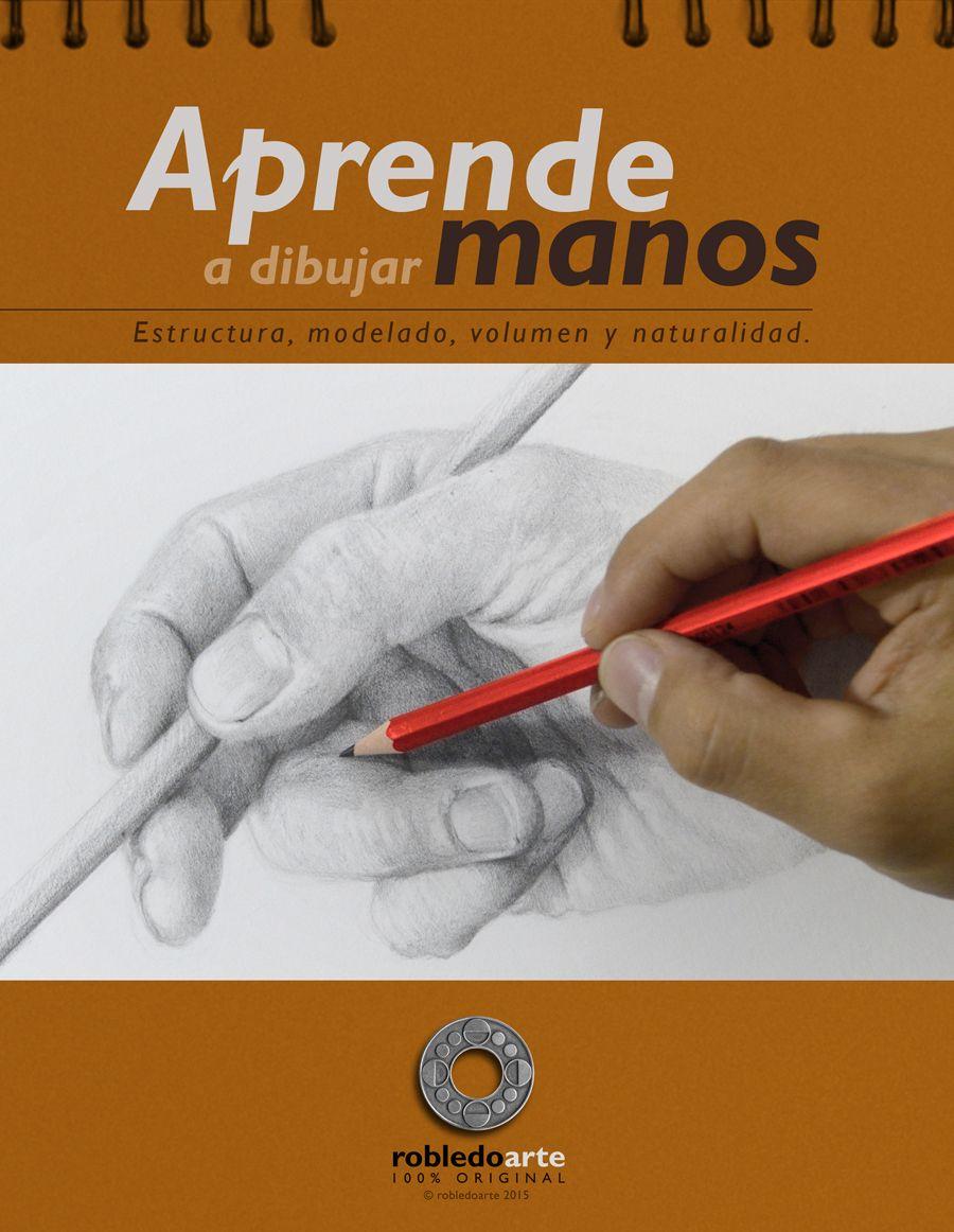 Dibujar manos puede ser fcil Aprende cmo aqu http