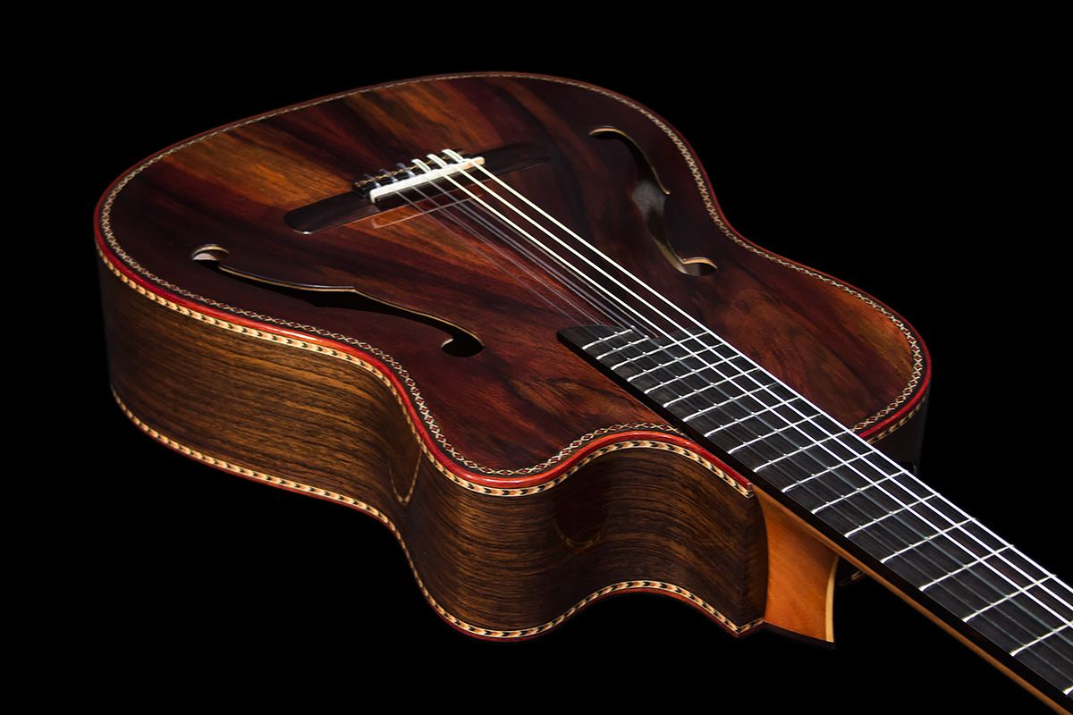 Pin By Bellucci Guitars On Indonesian Rosewood Back Sides Top In 2020 Classical Guitar Guitar Building Steve Vai