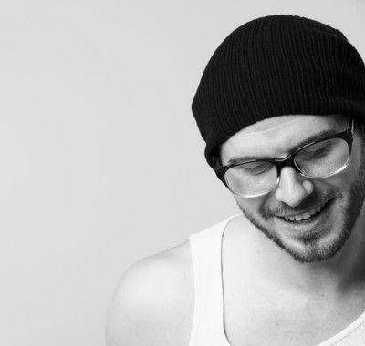 Benn Finn. Berlin based DJ / Producer. Check him out: http://soundcloud.com/benn-finn