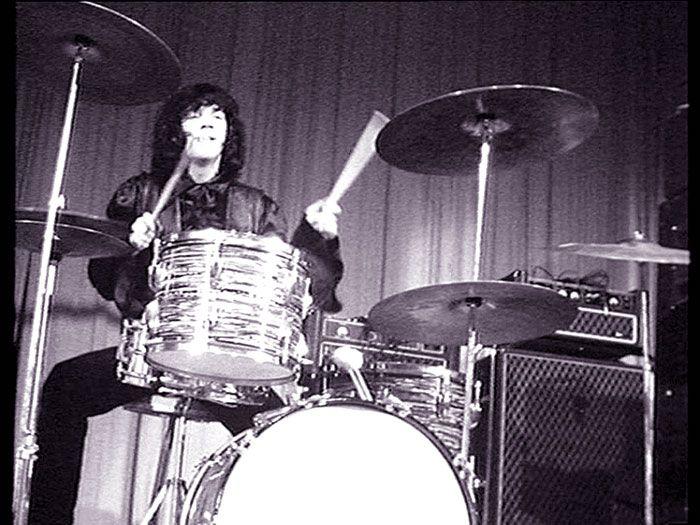 Deep Purple Mk1 Live In Bern 1968 Deep Purple