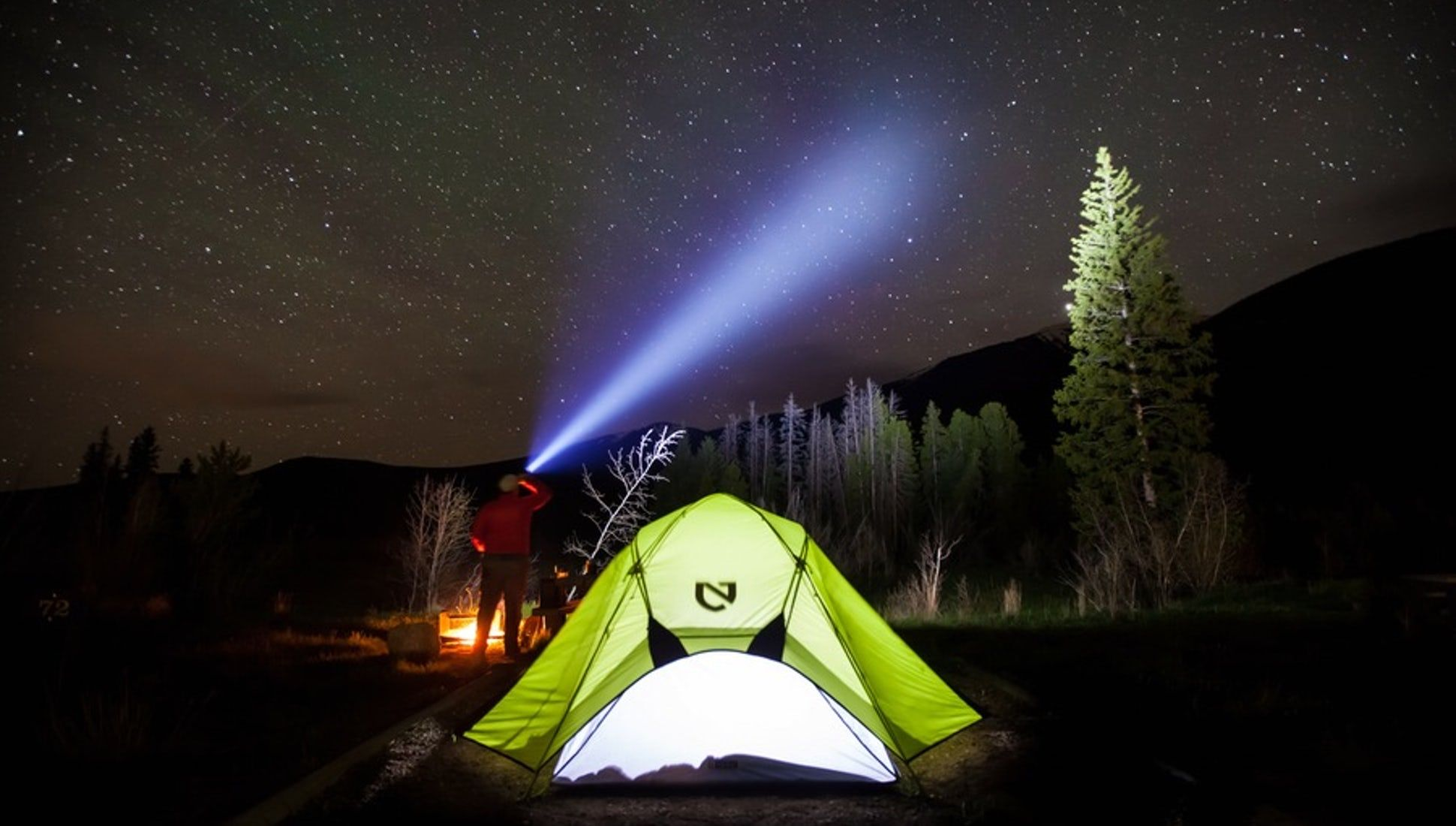 Top 5 Car Camping Spots In Colorado's Front Range
