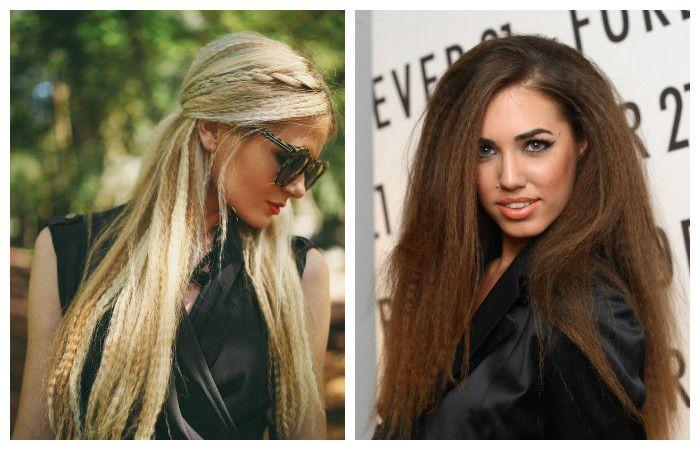 Прически на длинные волосы: выбираем и учимся делать ...