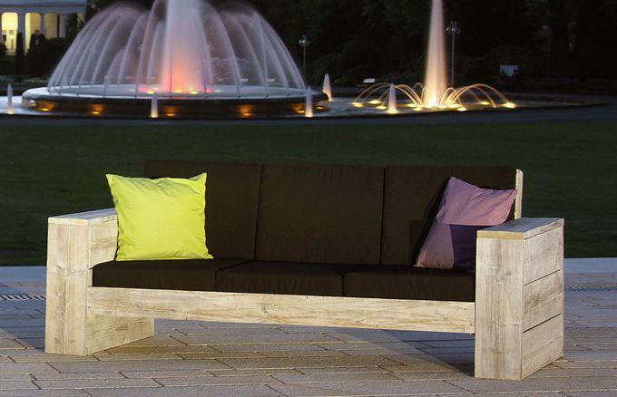 Wittekind Möbel lounge 3er sofa für den innen und aussenbereich wittekind möbel