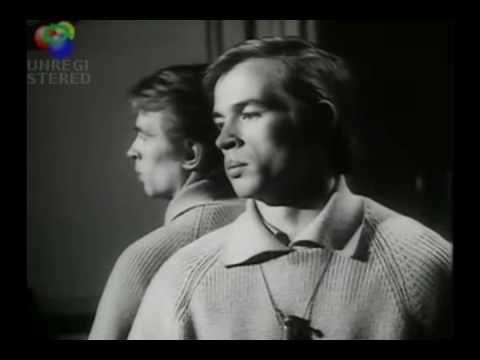 Rudolph Nureyev 'Nutcracker' Solo (1961)
