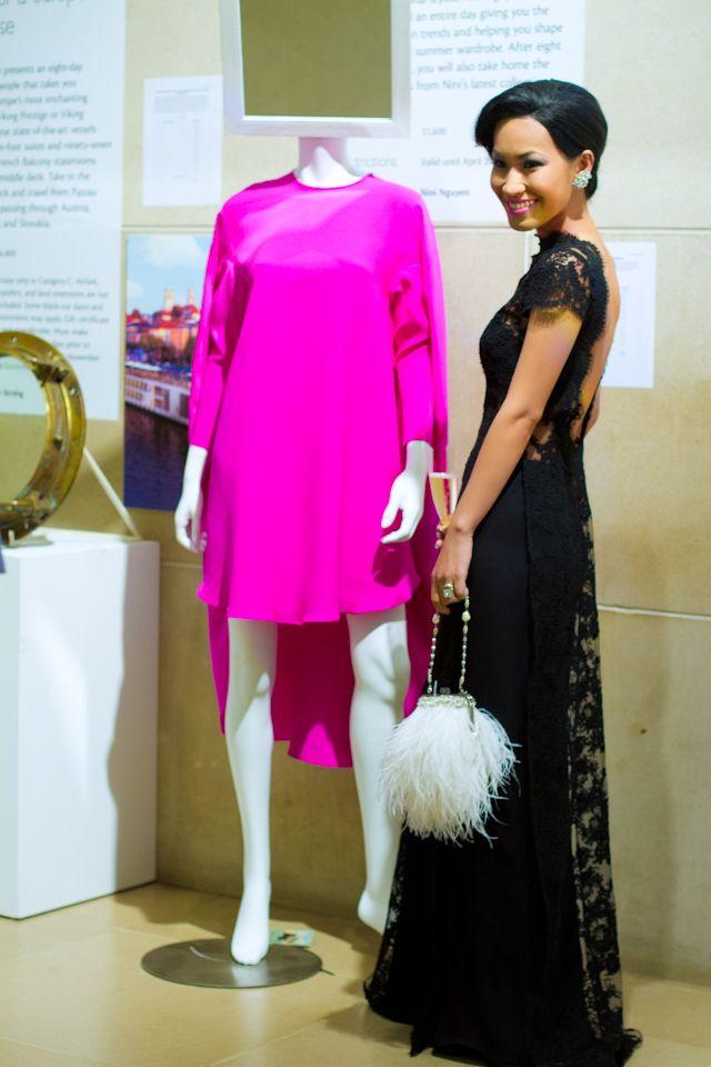 Art Ball 2012 | Nini's Style