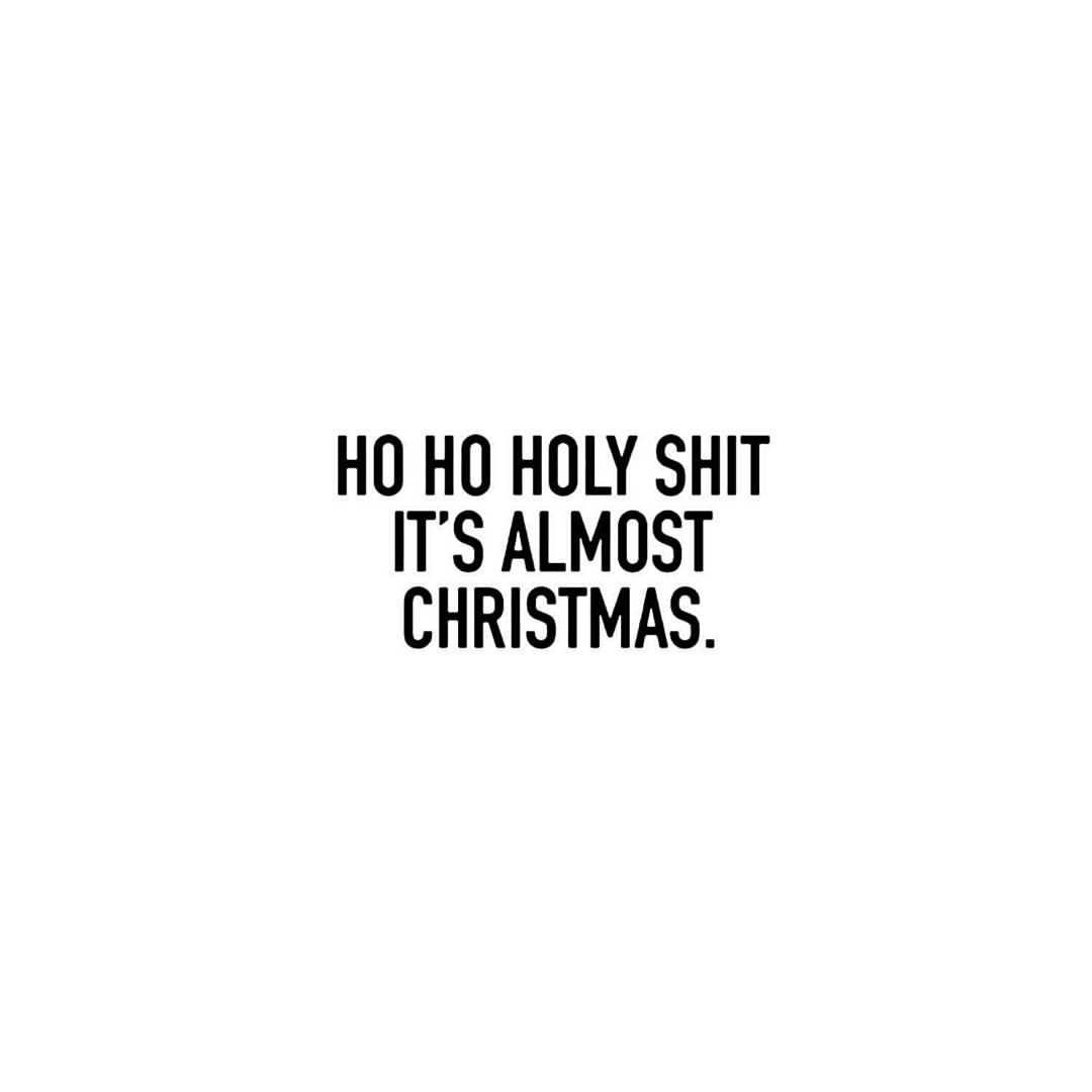 It\'s almost Christmas!! | Words | Pinterest