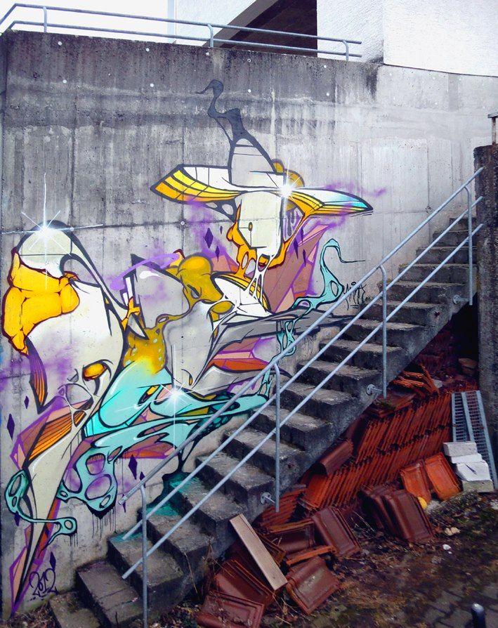 Deitch Wall New York | ILOVEGRAFFITI.DE