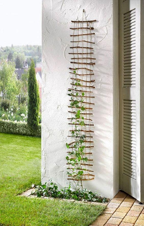 Phänomenale Top 30 Kreativer DIY Vertikaler Garten, den Sie auf Ihrem Hinterhof … – Diygardensproject.live #yardideas - yard ideas