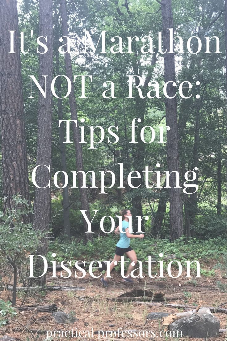 5 Practical Tip For Completing Your Dissertation Education Blogger Practice Implication Part Of