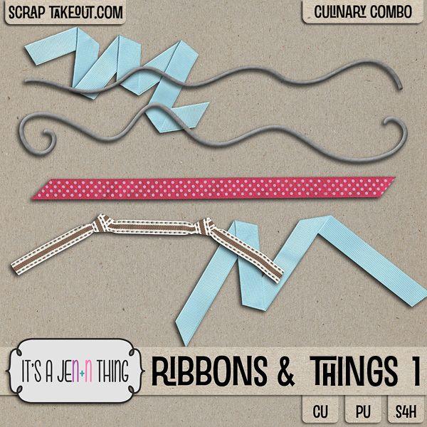 Ribbons & Things 1